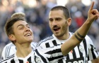 Sao Juventus mang tin vui đến cho Manchester United