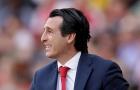 SỐC: Emery còn đang tại vị, Wenger đã chỉ ra HLV Arsenal tương lai