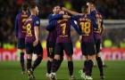 'Chúng tôi không cho phép Barca đến và đi dạo xung quanh'