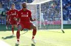ĐHTB vòng 35 Premier League: Màn trình diễn ảm đạm của các ông lớn