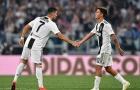 Điều thật lòng Paulo Dybala thổ lộ về Cristiano Ronaldo