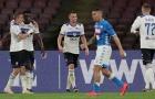 """Goal-line lên tiếng, Napoli """"ôm hận"""" trước Atalanta"""