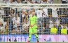 Góc AS Roma: Xin đừng trút hết giận dữ lên Robin Olsen