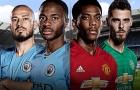 Man City, Man Utd thay đổi thế nào kể từ khi Sir Alex nghỉ hưu?