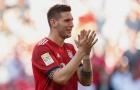 Man Utd đặt 60 triệu euro cho 'hòn đá tảng', Bayern có xiêu lòng?