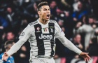 Rooney, Benzema và những kẻ làm nền đen đủi của Ronaldo