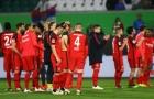 Thủng lưới phút 90, 'Đại bàng' nước Đức khiến cuộc đua top 4 cực kỳ căng thẳng