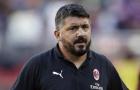 Gattuso thử 'chơi lớn' ở đại chiến với Lazio tại bán kết lượt về Coppa Italia