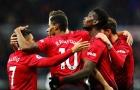 3 lý do tin tưởng Man Utd sẽ 'kiến tạo' ngôi vô địch cho Liverpool