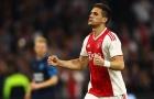 Dusan Tadic - Vũ khí đang bị 'bỏ quên' của Ajax?