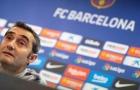 Giúp Barca tiến gần đến chức vô địch, Valverde vẫn nhận chỉ trích vì một lý do
