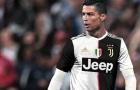 Juventus phá vỡ truyền thống 116 năm với mẫu áo đấu mới