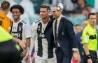 Nhìn lại 8 năm 'vô đối' của Juventus ở Serie A qua ảnh