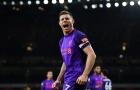 Sao Liverpool: 'Tôi không thể xem trận derby Manchester vì...'