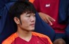 Xuân Trường ngồi dự bị trận thứ 9, trong ngày Buriram làm khách trước Beijing Guoan