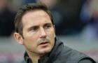 Chứng kiến Chelsea gặp họa, Lampard đánh tiếng trở lại