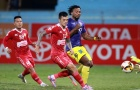 Hà Nội tiếp đội đầu bảng trên sân không khán giả: Lửa đỏ thử Vàng mười