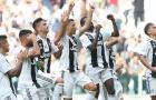 """""""Hi vọng mùa giải tới Juventus sẽ không giành Scudetto"""""""