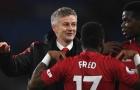 Người Man Utd chỉ biết trách Fred, bỏ qua 'đại tội đồ'