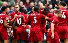 Nhận định Liverpool vs Huddersfield: Chủ nhà thắng tưng bừng?