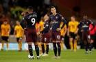 Ozil 'dỗi ra mặt' trước cám cảnh công làm thủ phá của Arsenal