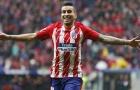 Thi đấu kiên cường, Atletico 'kỳ đà cản mũi' thành công