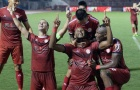 V-League vòng 7: Kịch chiến vì ngôi số 1 tại Hàng Đẫy, quyết đấu ở Pleiku