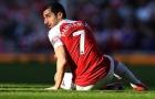 Arsenal muốn bán 'nhà ảo thuật' Armenia: Emery, hãy suy nghĩ lại!