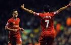 Bằng chứng cho thấy Suarez vẫn rất yêu Liverpool