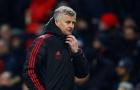 'Cậu ấy biến mất khỏi Man Utd, chỉ đứng xem Barca đá'