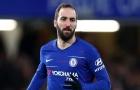 """Đẩy sao Chelsea sang Inter Milan, Juventus nhận """"gáo nước lạnh"""""""