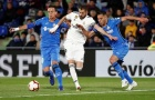 Highlights: Getafe 0-0 Real Madrid (La Liga)