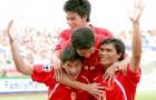 Nhà vô địch AFF Cup 2008 cùng Park Ji-sung, Nakamura 'tiếp chiêu' các ngôi sao Tây Ban Nha