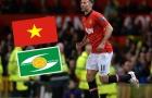 NÓNG: Huyền thoại Man Utd Ryan Giggs sắp trở lại Việt Nam, ghé thăm SLNA