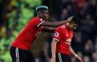 Thẳng tay hiến tế Pogba + Sanchez, M.U triệu hồi 'quái thú' 130 triệu euro