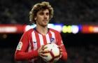'Thương vụ của ngôi sao Atletico là câu hỏi đáng giá triệu đô'