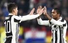 Vì Paul Pogba, Juventus sẵn sàng hy sinh ngôi sao của mình cho Man Utd