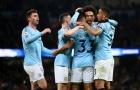 'Xin lỗi' - Sao Man City nói về khả năng gia nhập Arsenal