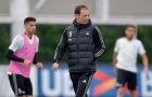 HLV Allegri chỉ ra nguyên nhân Juventus thất bại tại Champions League