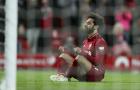 Lập cú đúp cho Liverpool, Salah đồng thời bị buộc tội 'hạ sát'