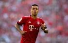 Thiago mơ về cái kết viên mãn cùng Bayern Munich