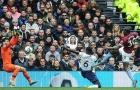 Hạ sát Gà trống, Michail Antonio chính là cầu thủ trong mơ của Man Utd?