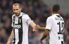 Sau trận Derby d'Italia, người Juventus cùng thừa nhận 1 điều