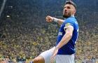 Từ zero thành hero, sao Schalke nói gì sau khi làm người hùng?