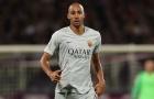 Arsenal muốn có tiền vệ của AS Roma