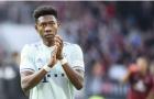 Bayern sảy chân đáng tiếc, siêu hậu vệ vẫn lên tiếng nói cứng