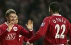 CHÍNH THỨC: Cầu thủ Man Utd đa năng nhất lịch sử giải nghệ