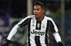Juventus gặp tổn thất lớn trước thềm Derby della Mole