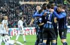 Vượt mặt các đại gia, đội bóng này vươn lên xếp thứ 4 tại Serie A