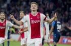 Champions League sẽ thuộc về Ajax: Vì định mệnh đã gọi tên?
